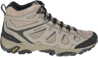 Merrell Moab FST Leather Mid Waterproof Hiking Boot - Men's