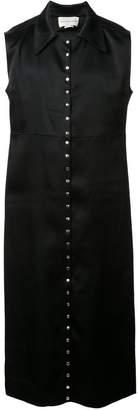 Ludovic De Saint Sernin long buttoned gilet