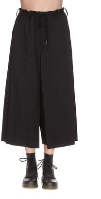 Y's Wide Trousers