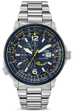 Citizen Blue Angels Promaster Nighthawk Watch, 42mm