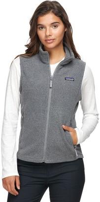Patagonia Classic Synchilla Vest - Women's