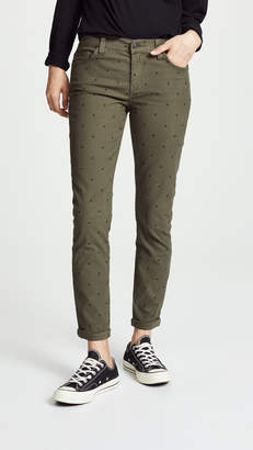 Current/Elliott The Easy Stiletto Jeans