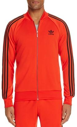 adidas Originals Zip Track Jacket $70 thestylecure.com