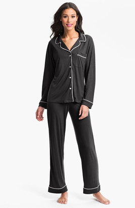 Women's Eberjey 'Giselle' Pajamas $120 thestylecure.com