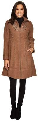 Nanette Lepore Grace Coat Women's Coat