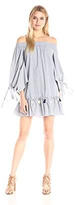 At T Bags Losangeles Tbags Los Angeles Women S Areli Dress