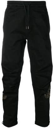 MHI cargo dragon track pants