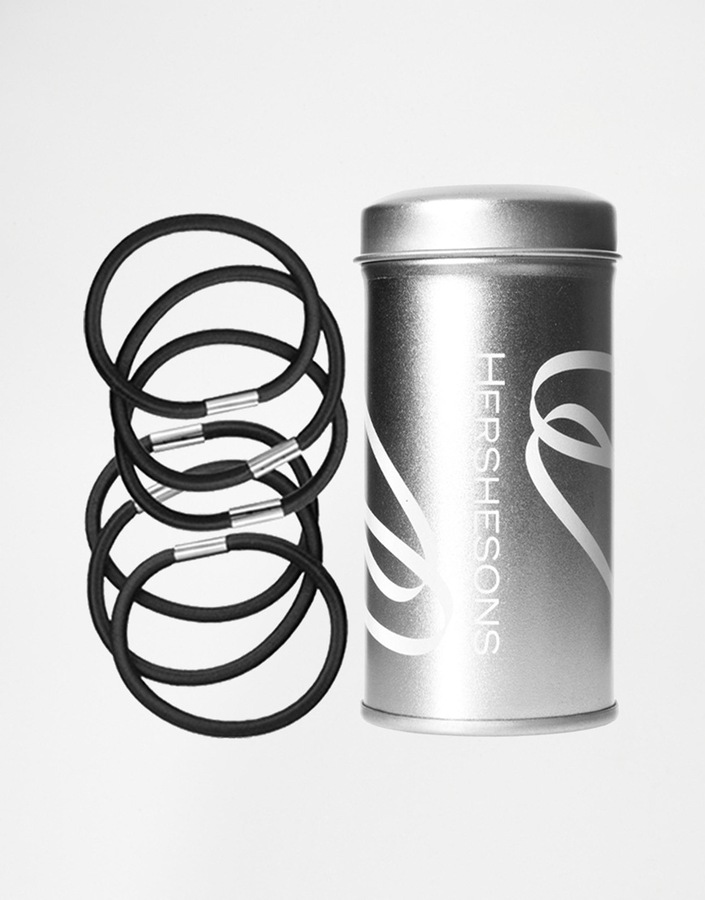 Hersheson 'Pull Yourself Together' - Large Hair Bands