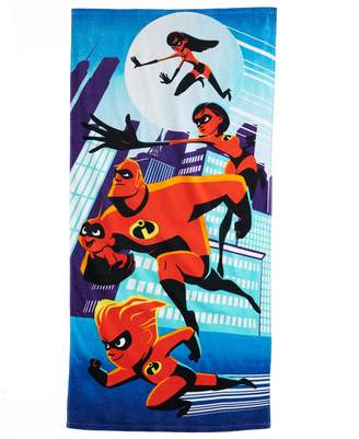 Disney Disney's Incredibles Beach Towel by Jumping Beans