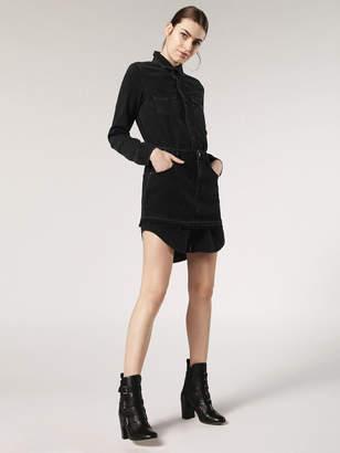 Diesel Dresses 0NATE - Black - S