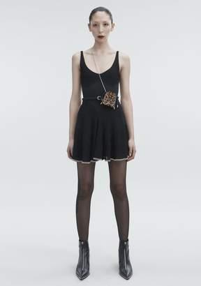 Alexander Wang BALLCHAIN CAMI DRESS
