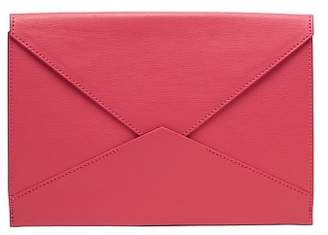 Banana Republic Expandable Envelope Pouch