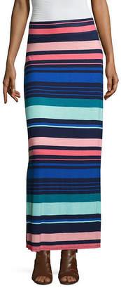 A.N.A Knit Maxi Skirt - Tall