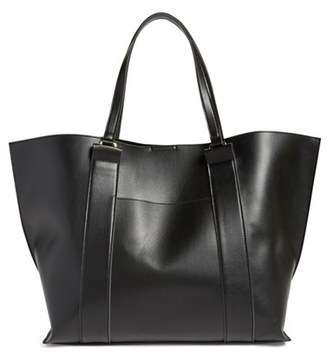 Sole Society 'Ravin' Tote - Black $59.95 thestylecure.com
