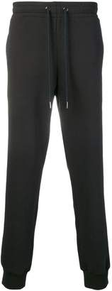 Versace loose track trousers
