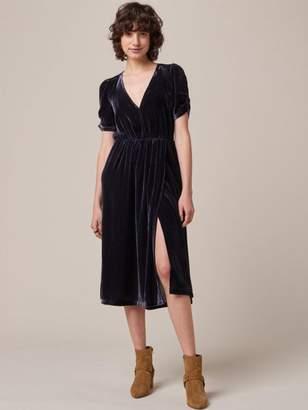 Sessun Moon Longdance Dress - XS