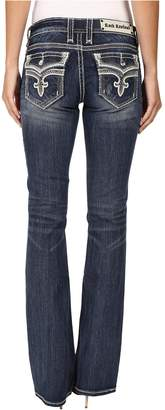 Rock Revival Women's ENA B24 Jeans 29 X 34