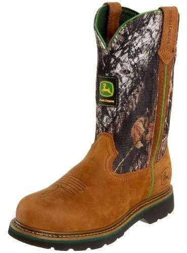 John Deere Women's Wellington Boot