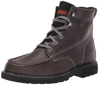 Harley-Davidson Men's Markston Sneaker 11.5 M US