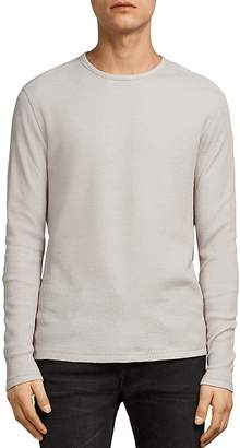 AllSaints Clan Long Sleeve Tee