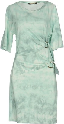 Roberto Cavalli Short dresses - Item 34734180GT