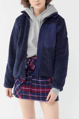 Penfield Patchwork Mattawa Fleece
