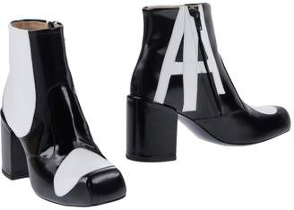 Aalto Ankle boots
