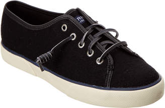 Sperry Women's Pier View Wool Sneaker