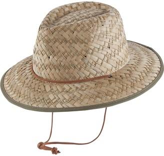 Pistil Fiji Hat