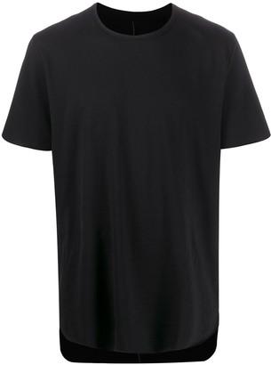 Rag & Bone plain loose-fit t-shirt