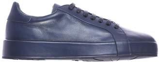Jil Sander Sneakers Dark Blue