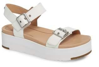UGG Angie Platform Sandal