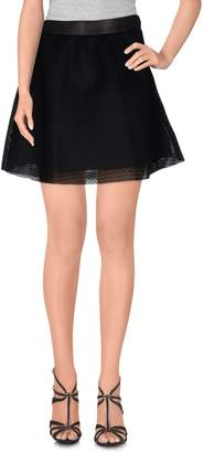 Blugirl Mini skirts