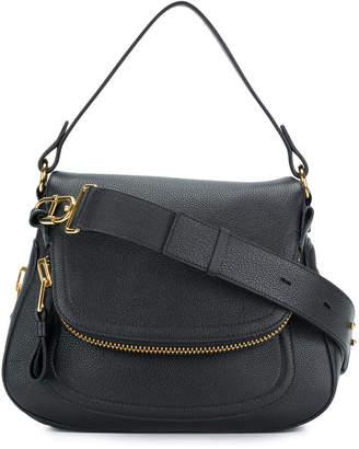 Tom Ford foldover shoulder bag