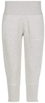 adidas by Stella McCartney Essentials Cropped Sweatpants