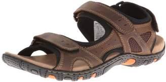 Sebago Men's Seaford Strap Gladiator Sandal