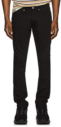 Acne Studios Men's Max Organic-Cotton-Blend Skinny Jeans