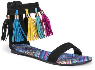 Muk Luks Women Jorgia Sandals Women Shoes