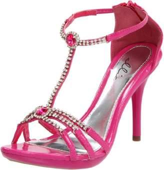 Ellie Shoes Women's 431-Darling Sandal