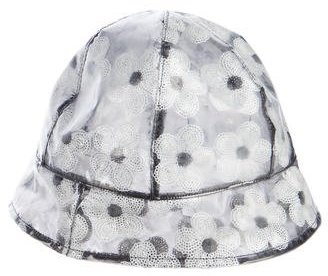 2015 Sequin Bucket Hat