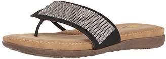 Volatile Women's Delicate Flat Sandal