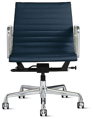 Design Within Reach Herman Miller Eames Aluminum Group Management Chair with Pneumatic Lift, Voyage at DWR