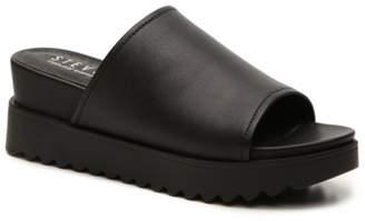 Natural Comfort Steven Kore Wedge Sandal