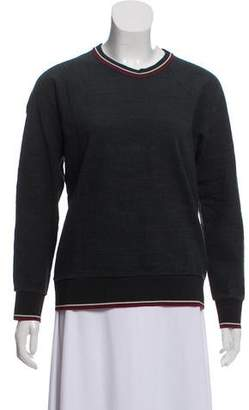 Etoile Isabel Marant Medium-Weight Colorblock Sweater