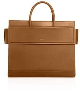 Givenchy Horizon Medium Leather Tote
