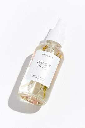 Soap Cherie Body Oil