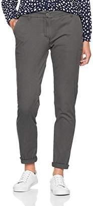 Napapijri Women's Meridian Wint 1 Slim Trouser,(Manufacturer Size: 42)