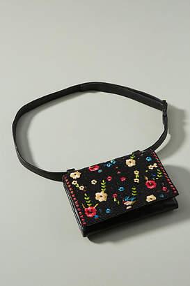 Mary Frances Buds Forever Belt Bag