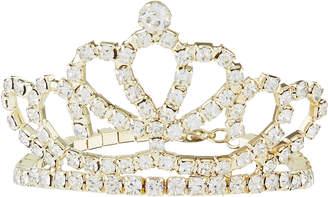 Monsoon Diamante Crown Bracelet