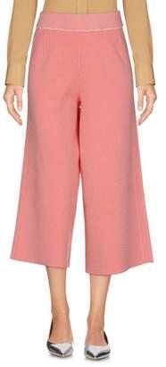 Stefanel 3/4-length trousers